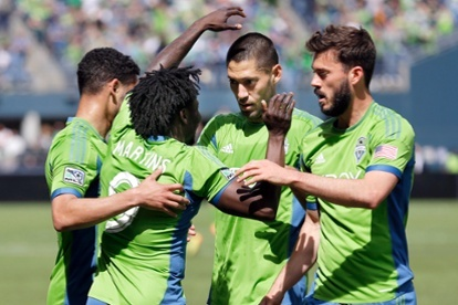 MLS: Can Seattle, DC and SKC Keep Dominating in the Second Half of the Season?