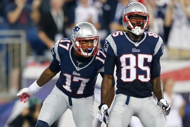 Debate: What Will Be Patriots' Fiercest Camp Battle?