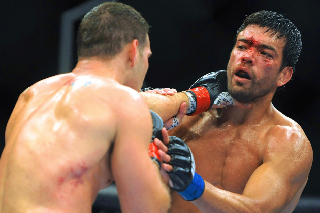 In Loss to Chris Weidman, Lyoto Machida's Legacy Grows