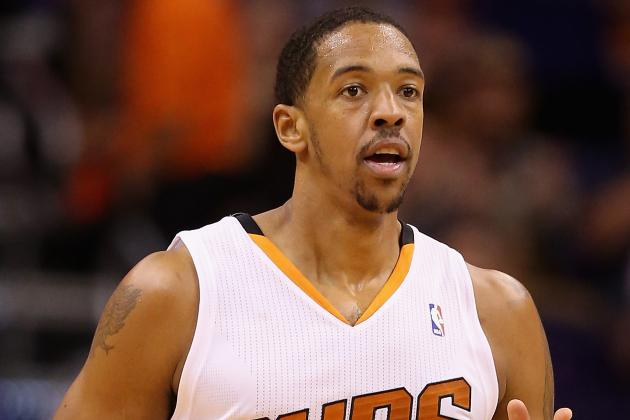 Report: Channing Frye, Magic Agree on 4-Year Deal