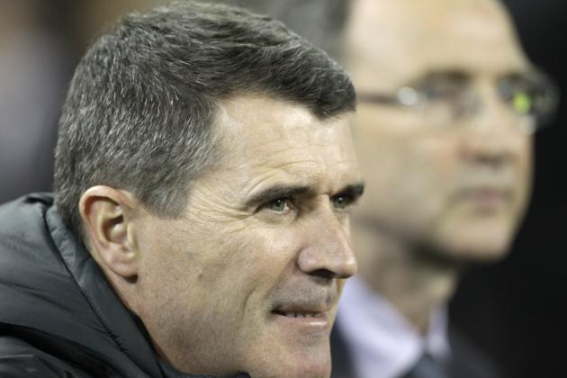 Aston Villa: What Roy Keane Brings to the Club
