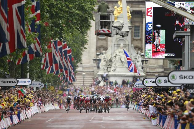 Tour De France 2014: Updated Schedule, Route Map and Critical Stages