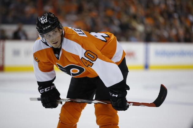 Why Trading Vincent Lecavalier Is the Key to the Flyers' Offseason