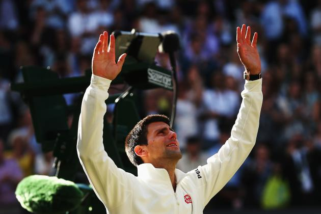 Novak Djokovic Is Bound for Long Reign Atop Tennis After 2014 Wimbledon Title