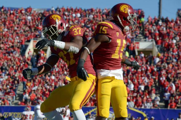 USC Football: Why Trojans Still Have Every Pac-12 Team Beat