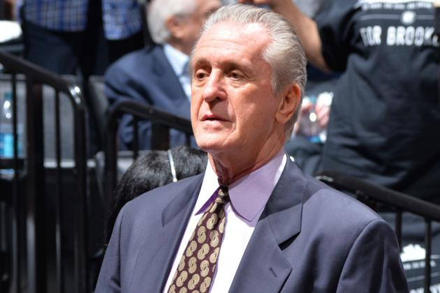 NBA News: Latest Heat Free-Agency Moves, P.J. Hairston Updates and More