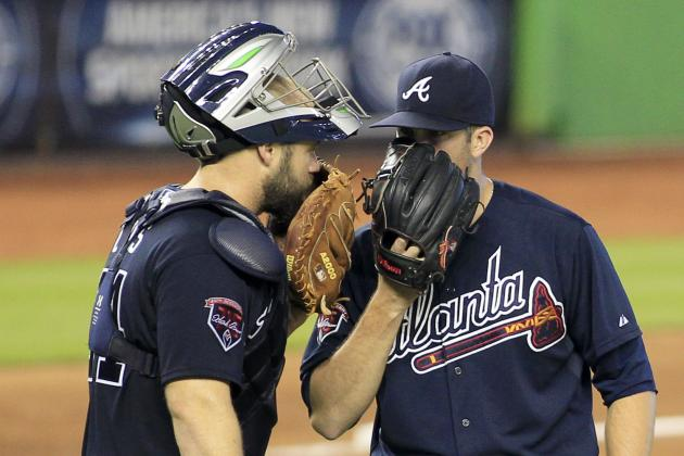 Chances of Possible Atlanta Braves Trades Actually Happening