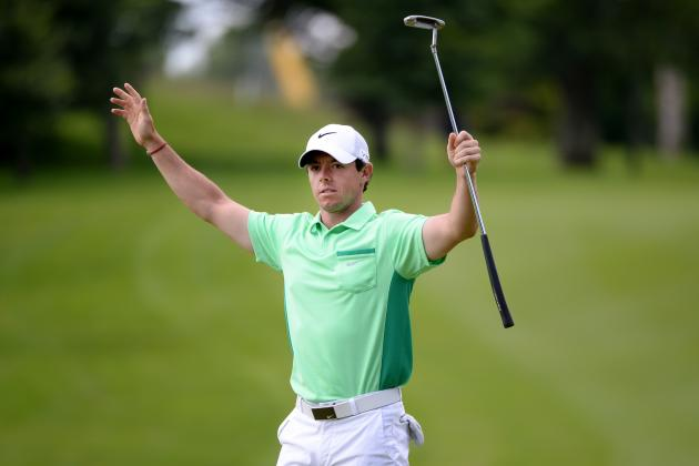 Rory McIlroy Wins 2014 British Open: Latest Comments and Reaction