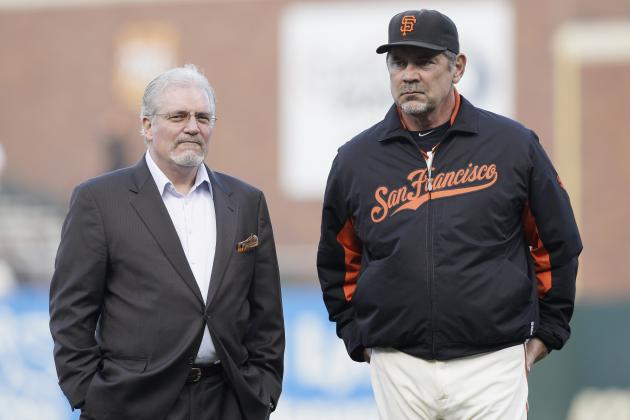 San Francisco Giants' Trade Deadline Strategy Blueprint