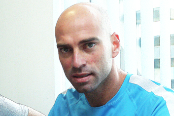 City Officially Sign Malaga Keeper Caballero