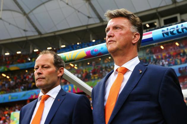 Louis Van Gaal Can Give Man United an Edge in League Decided by Small Margins