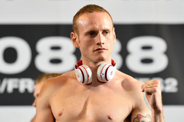 George Groves to Fight Christopher Rebrasse in Final Eliminator for WBC Title