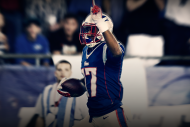Simms Stat Projection: Patriots WR Aaron Dobson Wi…