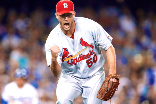 Scott Miller's Starting 9: Wainwright Deserves NL Start Despite Kershaw's Streak