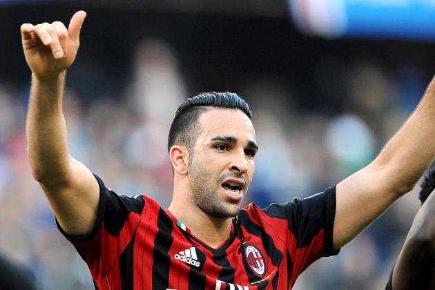 AC Milan: Why the Rossoneri Must Complete the Signing of Adil Rami