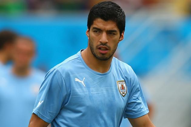 Barcelona Transfer News: Luis Suarez's Family Expects Imminent Deal