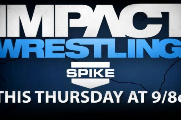 TNA Impact Wrestling: Complete Preview, Rumors, News and More for July 10