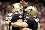 Brees Wants Graham Deal Done Soon