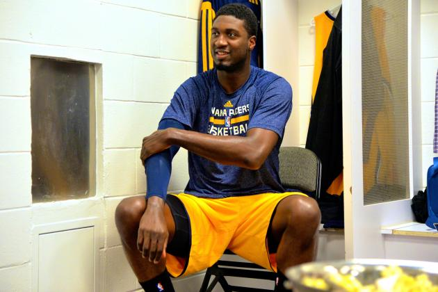 Trading Roy Hibbert Would Be Damaging Overreaction for Indiana Pacers