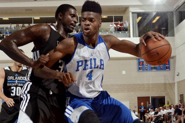 Realistic Expectations for Philadelphia 76ers' Nerlens Noel This Season