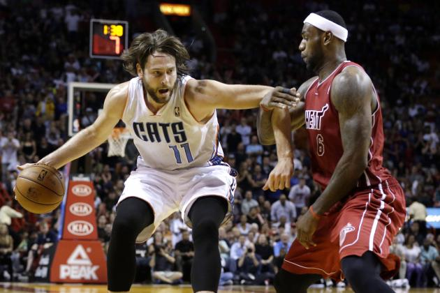 What Josh McRoberts and Danny Granger Will Bring to the Miami Heat