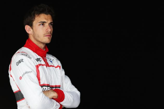 Jules Bianchi Ready for Next Step in Formula 1, but Should Ferrari Sign Him?