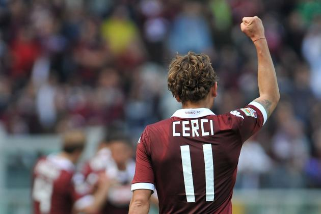 Everton Facing Failure in Cerci Chase as Atletico Madrid Make Move