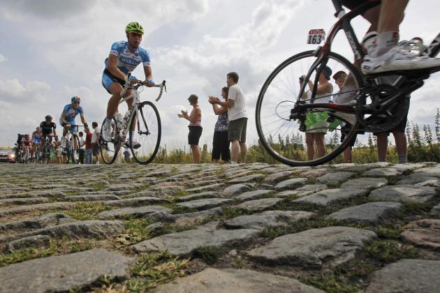 Tour de France 2014: Stage 5 Route, Live Stream, Predictions, Updated Standings
