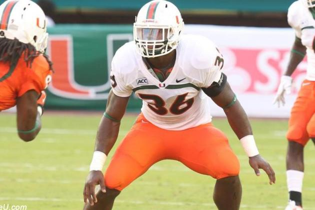 JaWand Blue, Alex Figueroa Dismissed by Miami After Admitting to Sexual Assault
