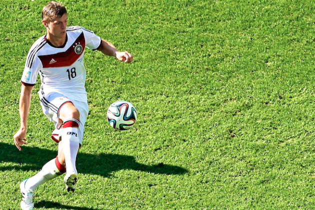 Brazil vs. Germany: Tactical Preview of World Cup Semi-Final Match