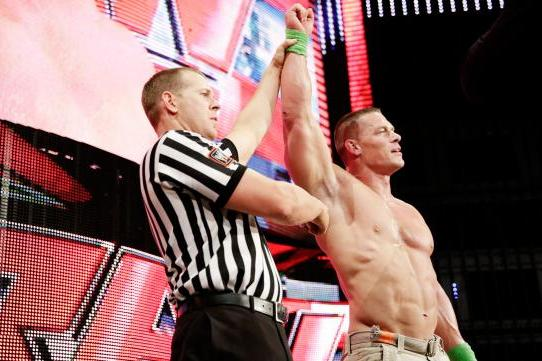 WWE Has Made It Too Obvious John Cena Is Winning at Battleground