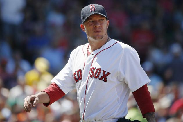 Jake Peavy Trade Rumors: Latest Buzz, Speculation Surrounding Red Sox Pitcher
