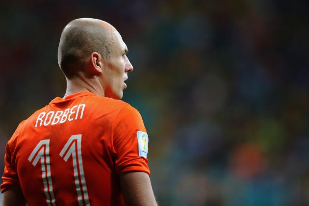 Netherlands vs. Argentina: Tactical Preview of World Cup Semi-Final Match