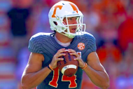 Why Tennessee's QB Competition Should End Soon and…