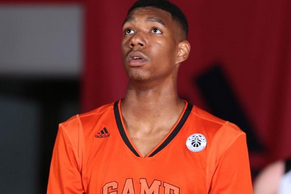 Stanford Nabs 4-Star Guard Marcus Sheffield