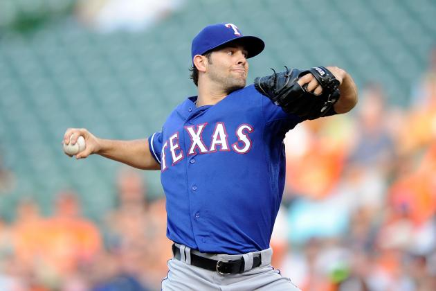 Rangers Place Martinez on DL; Recall RHP Irwin