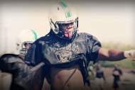 Texas' 5-Star Target Malik Jefferson Loves Charlie…
