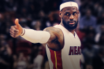 Higher Upside for LBJ: Cleveland or Miami?