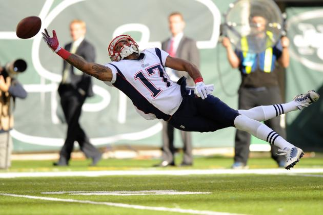 Source: Aaron Dobson Optimistic About Training Camp