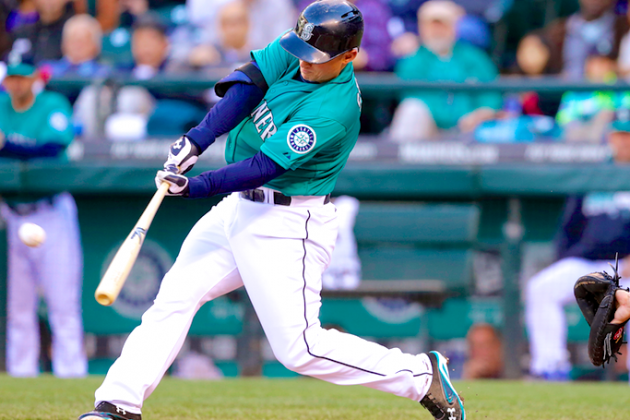 Kyle Seager Has Been Integral to Mariners' Shocking 2014 Breakout