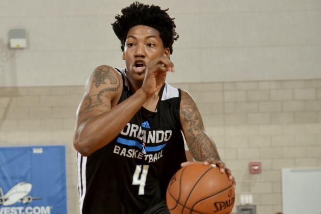 Orlando Summer League 2014: Day 4 Scores, Stats and Highlights