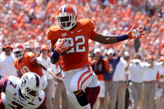 Clemson Football: Upperclassmen Who Must Prove Themselves in 2014