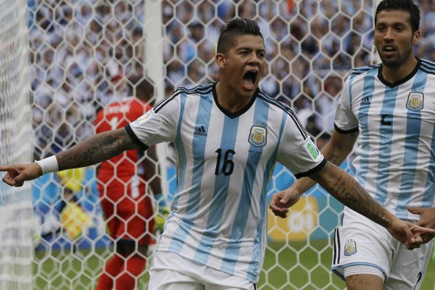 Chelsea Transfer News: Why Marcos Rojo Is Better Fit for Blues Than Filipe Luis