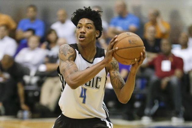 Elfrid Payton's Early NBA Summer League Dominance Bodes Well for Orlando Magic