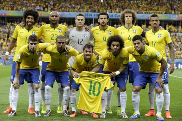 Why Neymar Wouldn't Have Saved Brazil from World Cup Mauling by Germany