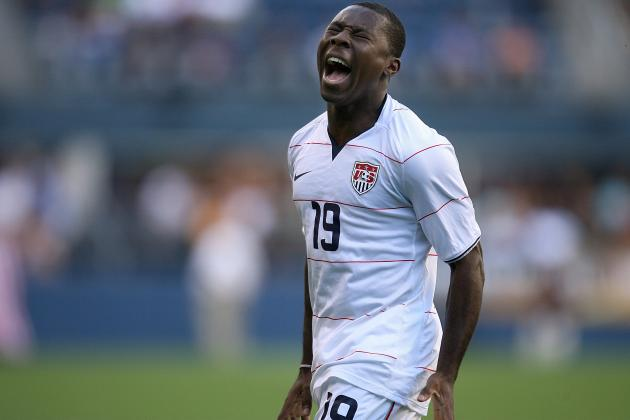 Former Team USA Star Freddy Adu Can Reignite Career at AZ Alkmaar