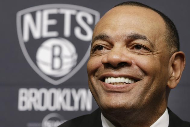 Biggest Challenges and Hurdles for New Brooklyn Nets Coach Lionel Hollins
