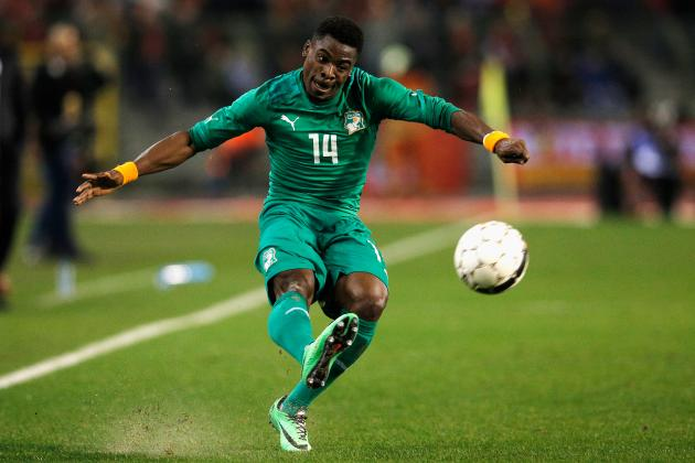 Arsenal Transfer News: Why Serge Aurier Would Still Be a Smart Investment
