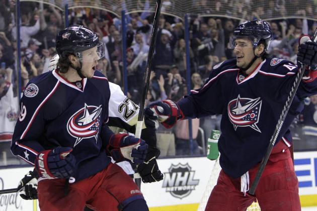NHL Rumors: Latest Whispers Surrounding Blue Jackets, Capitals and More