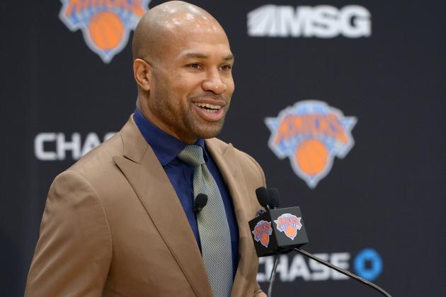 Fisher to Melo: 'We'll Play the Game a Better Way'